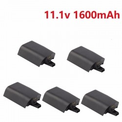 Original lipo battery for Parrot Bebop Drone 3.0 11.1V 1600mAh - 1 / 2 / 3 / 5 / 10 pieces