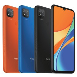 Xiaomi Redmi 9C Global Version - dual sim - 6.53 inch - 2GB 32GB - 4G - smartphone