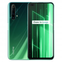 Realme X50 5G Global Version - dual sim - 6.57 inch - FHD+ - Android 10 - 6GB 128GB - Snapdragon 765G