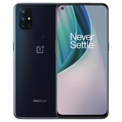 OnePlus Nord N10 - 5G - UK Version - dual sim - 6.49 inch - NFC - Android 10 - 6GB 128GB - 4300mAh