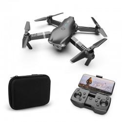 HDRC S602 - WiFi - FPV - 4K HD Dual Camera - Altitude Hold Mode - Foldable