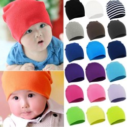 Baby Beanie - Cotton - Cute
