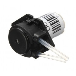 12V DC dosing pump - peristaltic pump for aquarium lab analytical water