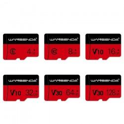 Wansenda V30 - memory TF card - 4GB / 8GB / 16GB / 32GB / 64GB / 128GB