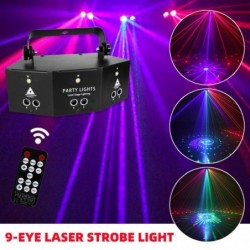 Disco - laser light -...