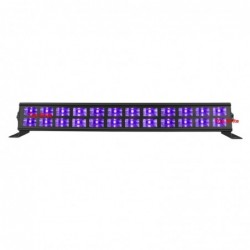 Double row UV bar lights -...
