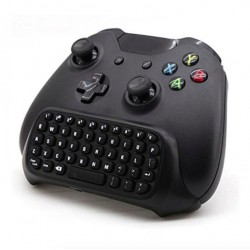 Xbox One Controller Chatpad Keypad Keyboard