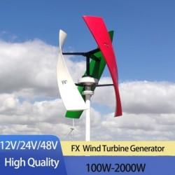 Wind turbine generator -...