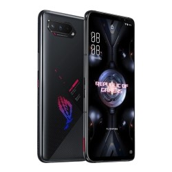 ASUS ROG Phone 5 - dual sim - Global Rom - 16GB 256GB - Android 11 - 6.78 inch - FHD+ - NFC - 5G - Gaming - Smartphone