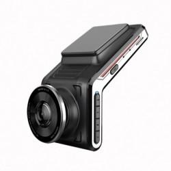 Sameuo U2000 - 4K - front / rear dash cam - WiFi - video recorder - night vision - parking monitor