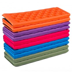Foldable EVA foam - waterproof outdoor cushion