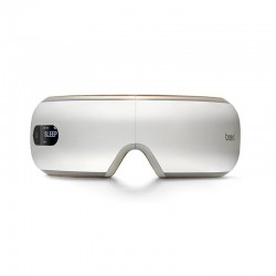 isee 4 - electric eye massager - vibration - heating - fatigue / dark circles removal