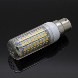 B22 LED 360 Degree Corn Bulb Spotlight
