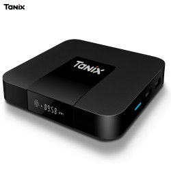 Tanix TX3 Mini Android 7 - S905W 2GB RAM 16GB ROM TV Box