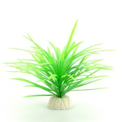 Aquarium Fish Tank Decoration Artificial Plastic Grass