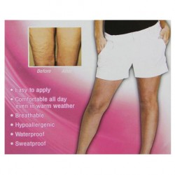 Instant slimming - anti-cellulite thighs patches 8 pieces