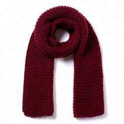Original Design Warm Winter Scarf