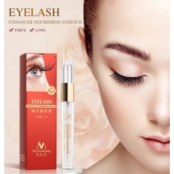 Herbal Eyelash Growth Treatments Liquid Serum