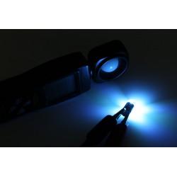 T10 W5W 3030 LED Bulb Car Signal Lamp 2 pcs
