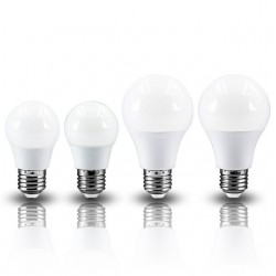 EnwYe HA COE27 LED Bulb - 3W - 6W - 9W - 12W - 15W 220V Smart IC
