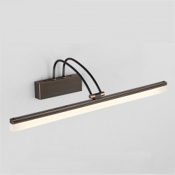 8W Led wall light - lamp 39 cm